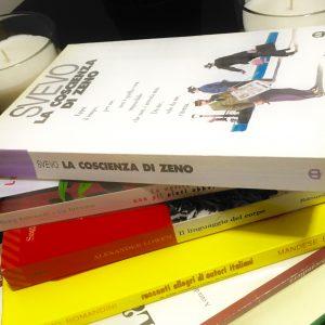Angolo lettura